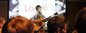Video: Love 146 Coalition Concert