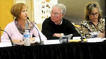 State Legislature Actions Affect School Funding