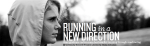 East Graduate Rediscovers her Love for Running Through Road Racing