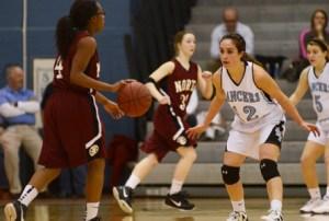 Live Broadcast: Girls' Basketball Substate vs. SM South