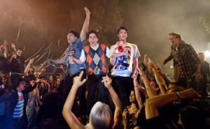 Spring 2012 Movie Preview