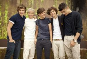 One Direction Affection