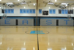 Fire Broke Out in Gym Tuesday Evening