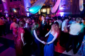 Podcast: Prom Preview