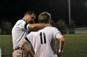 Recap: Boys' Soccer vs. SM South