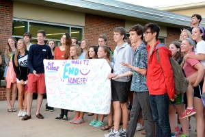 Gallery: Coalition Walk to End Hunger