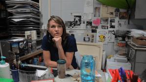 Eastipedia: Jodie Schnakenberg Teaches KcPoundFit