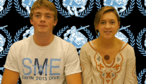 Video Announcements: Friday, Sept. 20th