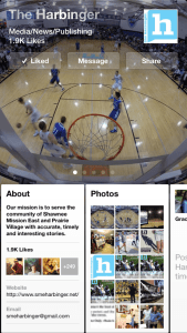 Facebook Releases New App, Paper