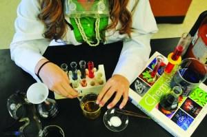 STEM Field Struggles Without Women