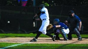 Gallery: Baseball vs. St. James