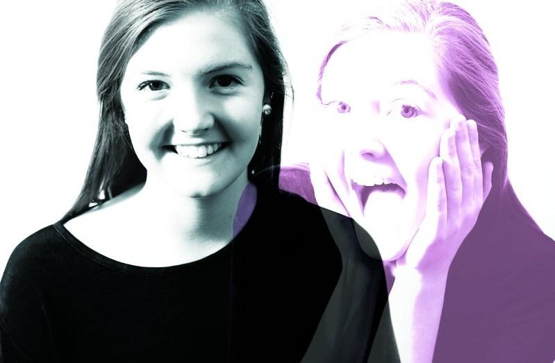 Senior Column: Lauren Brown