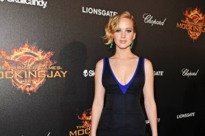 """Lionsgate's """"The Hunger Games: Mockingjay Part 1"""" Party - The 67th Annual Cannes Film Festival"""
