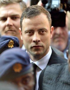 Day of Verdict In The Trial Of Oscar Pistorius