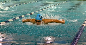 Gallery: Boys Swim Meet