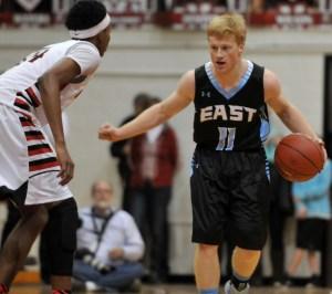 Boys Basketball Travels to McPherson Tournament