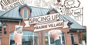 Spicing Up Prairie Village