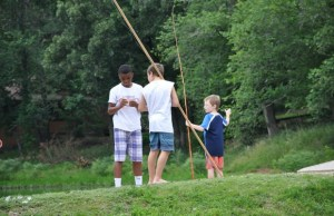 District Cuts Elementary School Camping Trips