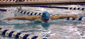 Preview: Boys State Swim and Dive Meet