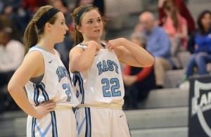 Gallery: Girls' Basketball vs. Lawrence