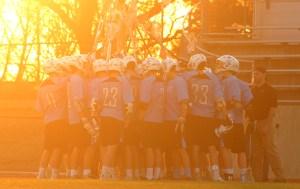 Live Broadcast: Boys' Lacrosse vs. Rockhurst