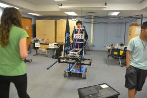Eastipedia: Robotics Club