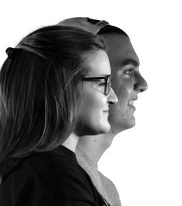 Senior Profile: Austin Dalgleish & Abby Cramer