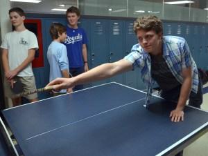 Eastipedia: Ping Pong Club
