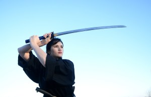 Summoning a Samurai