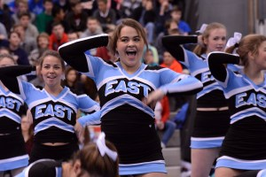 Eastipedia: Competitive Cheer Squad