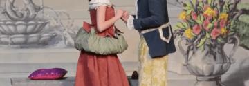 Video: Cinderella