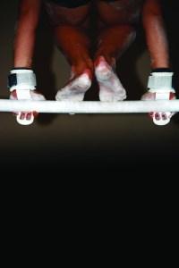 Gymnastics Team Possibly Getting Cut