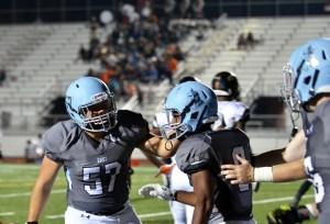 Gallery and Recap: Varsity Football Game vs. SM Northwest