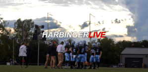 Live Broadcast: Varsity Football vs. Lawrence High