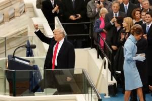 Inauguration Recap