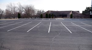 New Parking Plan to be Implemented