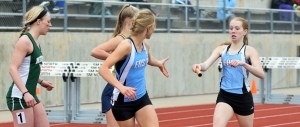 Gallery: South Relays Track Meet at Shawnee Mission North