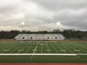 Girl's Varsity Soccer vs. Lawrence High School