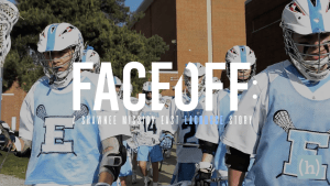 Face-off: Episode 3 | Back to the Basics