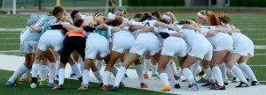 Gallery: Girls Varsity Soccer vs. Olathe East