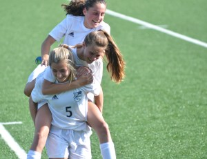 Gallery: C Team Soccer vs Olathe East