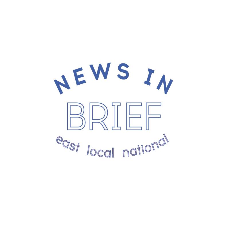 Issue 1 News Briefs