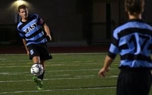 Gallery: Boys' Varsity Soccer vs. SMN