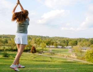 Gallery: Girls JV Golf Tournament