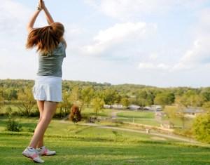 Gallery: Girls JV Golf Tournament