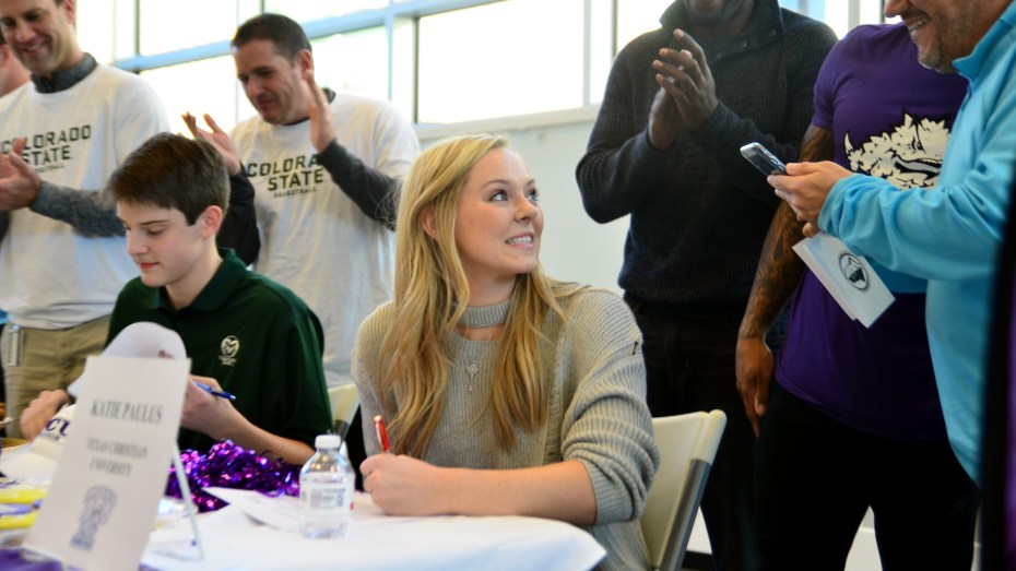 Gallery: Signing Day