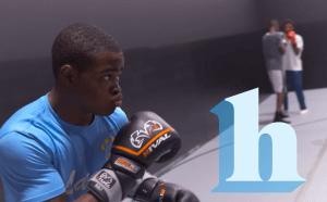 The Mental Game of Boxing: Tyler Jones