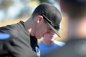 Gallery: Baseball Tryouts