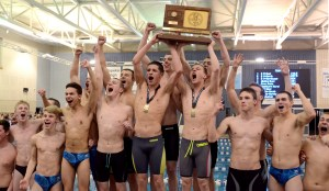 Gallery: Boys Swim and Dive State Meet