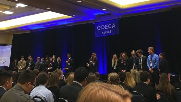 DECA Recap